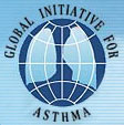 Logo of the Global Initiative for Asthma