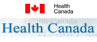 Logo of the Health Canada